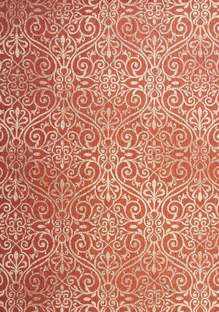 Килим Natura, червен (49115/012)