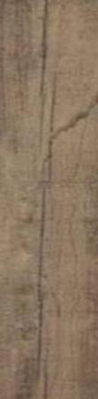 Гранитогрес Nebraska Brown 15.5x62