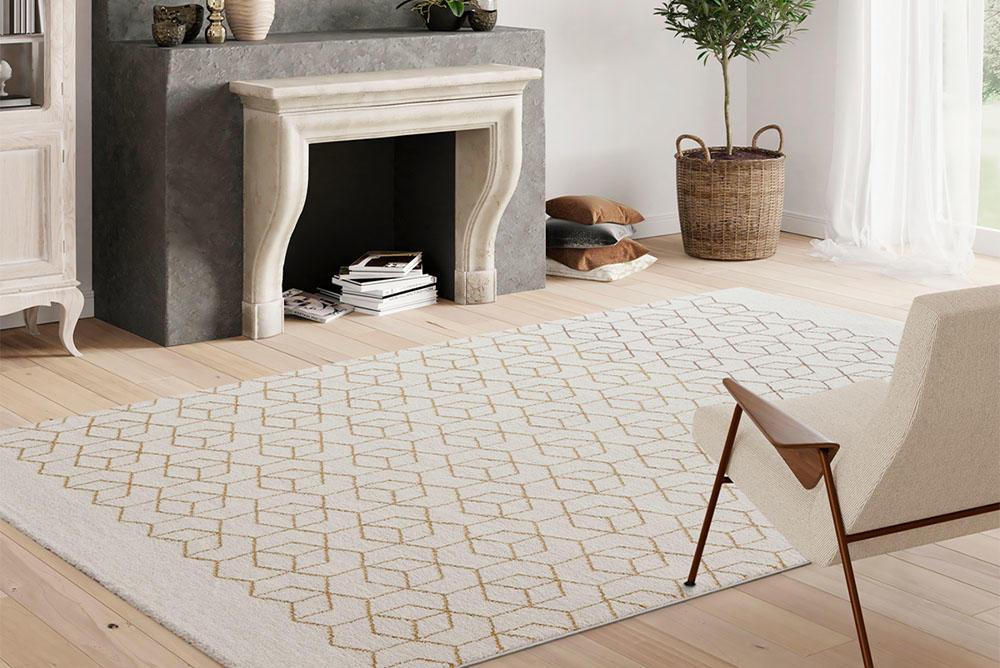 Какъв килим е подходящ за хол и трапезария?