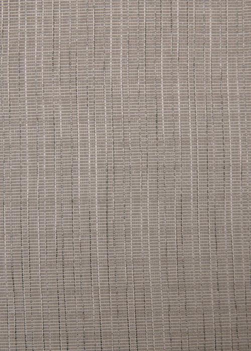 Перде DV Ritzy 105, сиво / 300 см.
