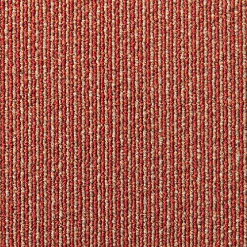 Мокетена плоча Twilight, червена (50080)