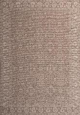 Килим Floorlux, екрю (20595/taupe/champ)