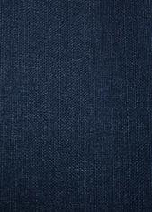Перде DH Levo 16, синьо / 280 см.