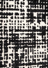 Килим Mix, черен (40914/030)