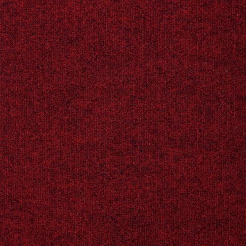 Мокетена плоча Alpha, червена (55089)