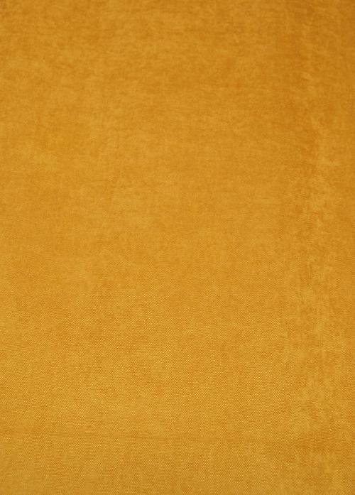 Перде DV Cushions С511, оранжево / 290см.
