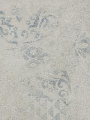 LVT ламел Colonia stencilled concrete (4526) лепене