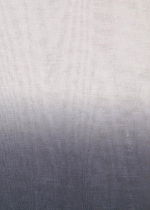 Перде Printed 7566-21365/207, сиво / 300 см.