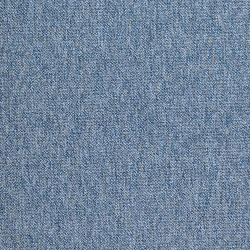 Мокетена плоча Cobalt, синя (42361)