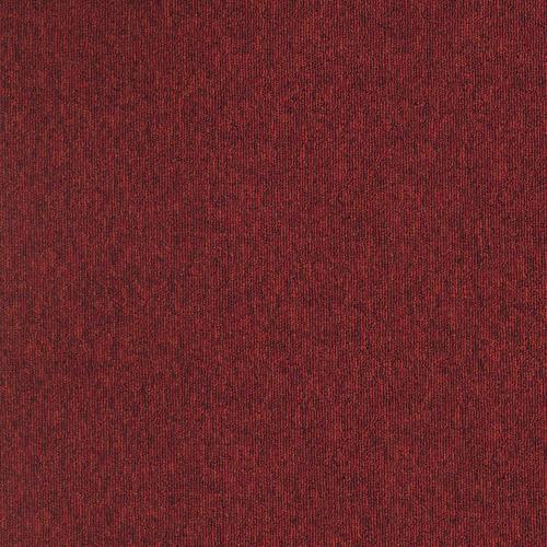 Мокетена плоча Pilote², червена (590)