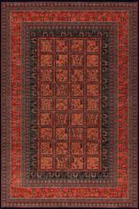 Килим Kashqai, червен (4349/500)